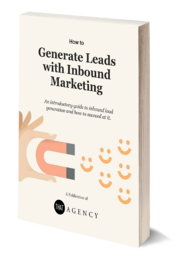 How to Generate Inbound Leads | THAT Agency