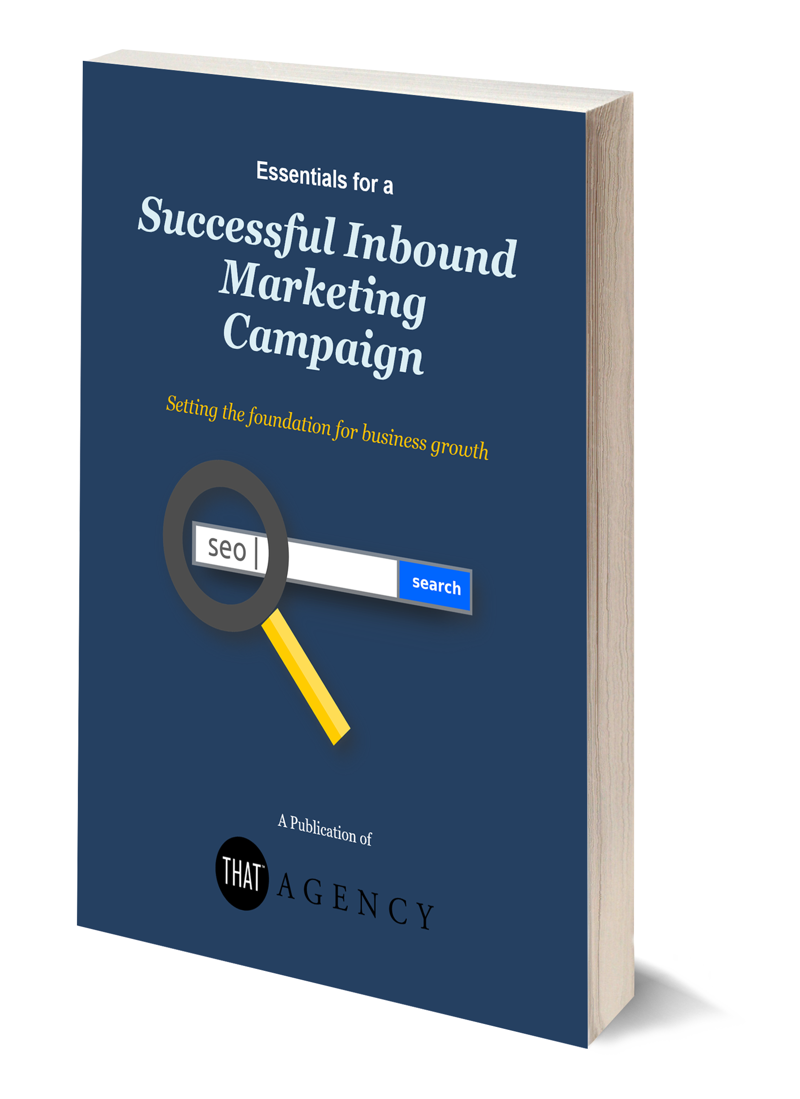 Inbound Marketing and SEO | THAT Agency