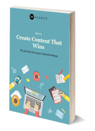 Content Marketing for Inbound | THAT Agency
