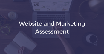 Website and Marketing Assessment | THAT Agency