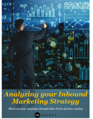 Analyzing your Inbound Strategy | THAT Agency