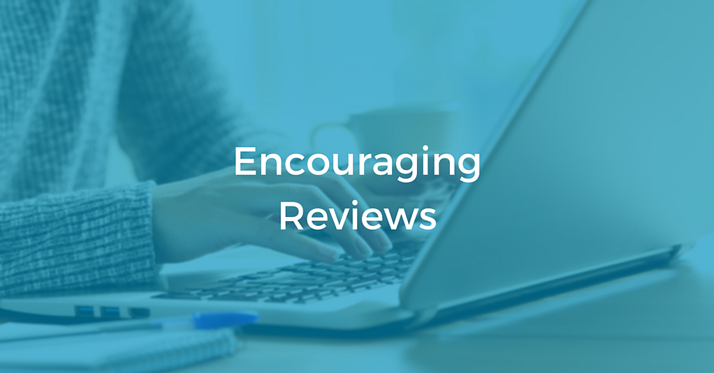 Encouraging Hotel Reviews | THAT Agency