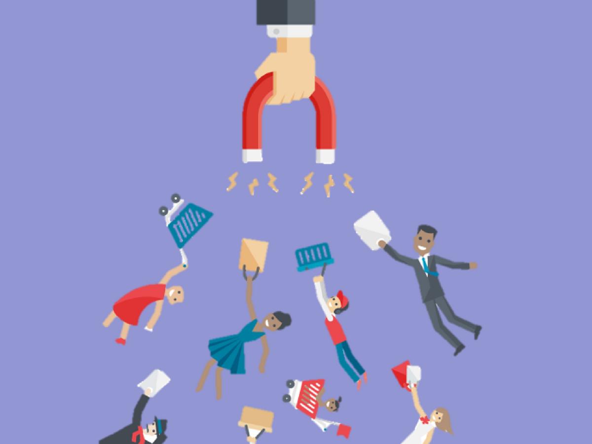 Inbound Marketing Resources | THAT Agency