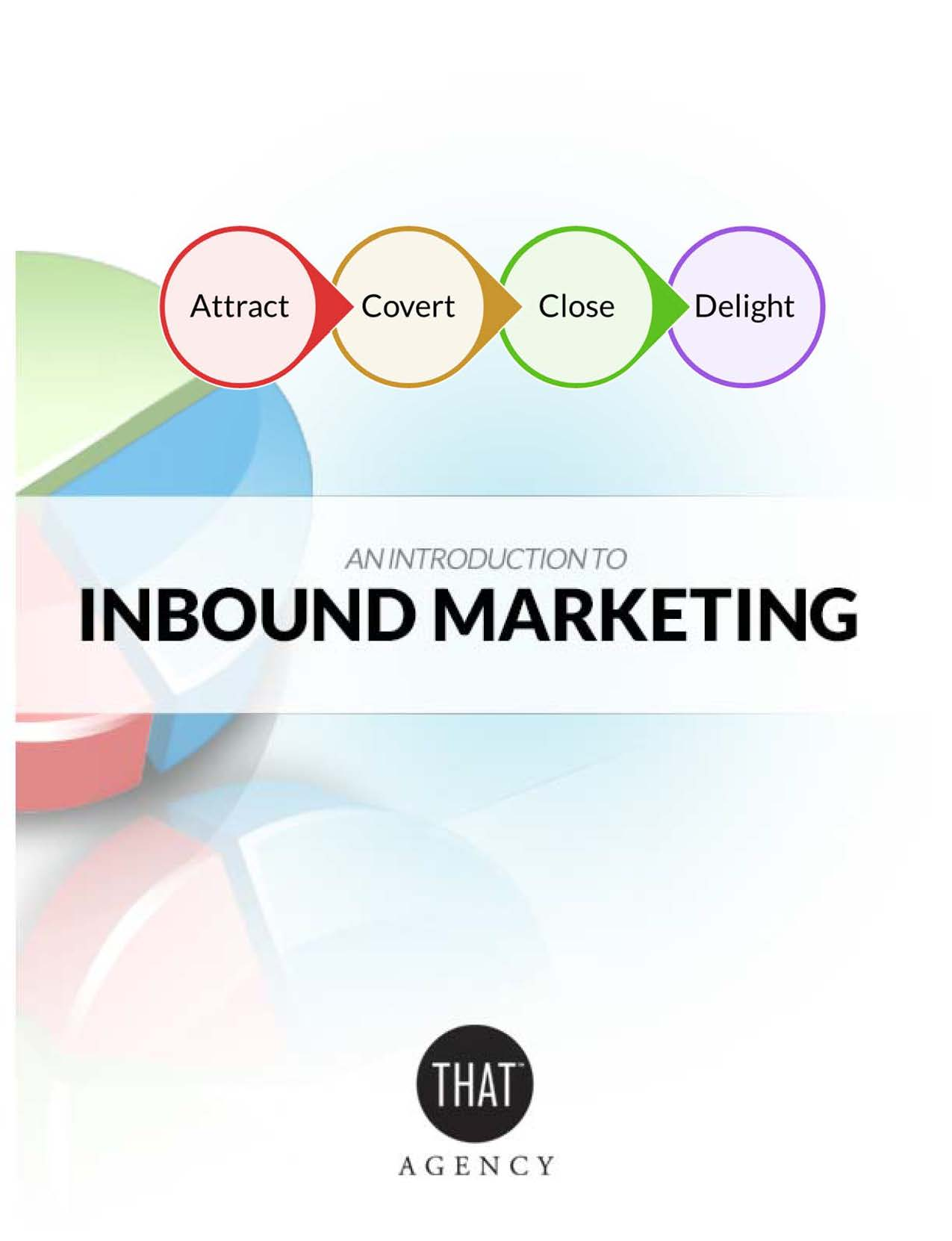Inbound Marketing Whitepaper | THAT Agency