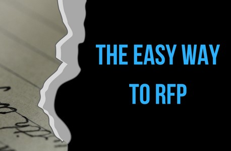 FREE Marketing RFP Template | THAT Agency