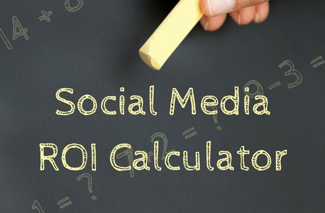 Free Social Media ROI Calculator | THAT Agency