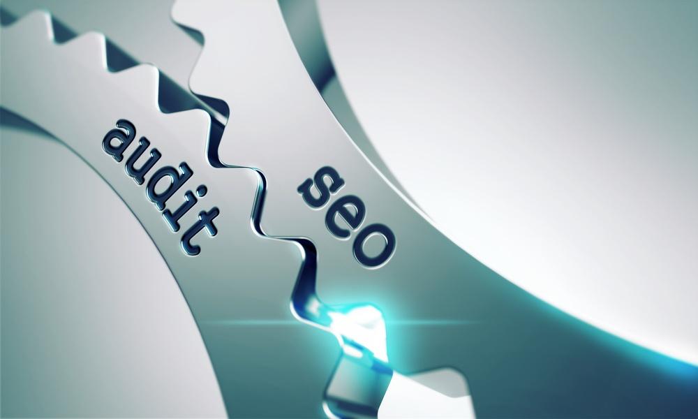 SEO Audit | THAT Agency