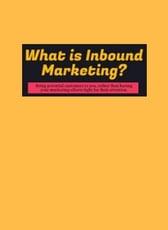 what-is-inbound-marketing
